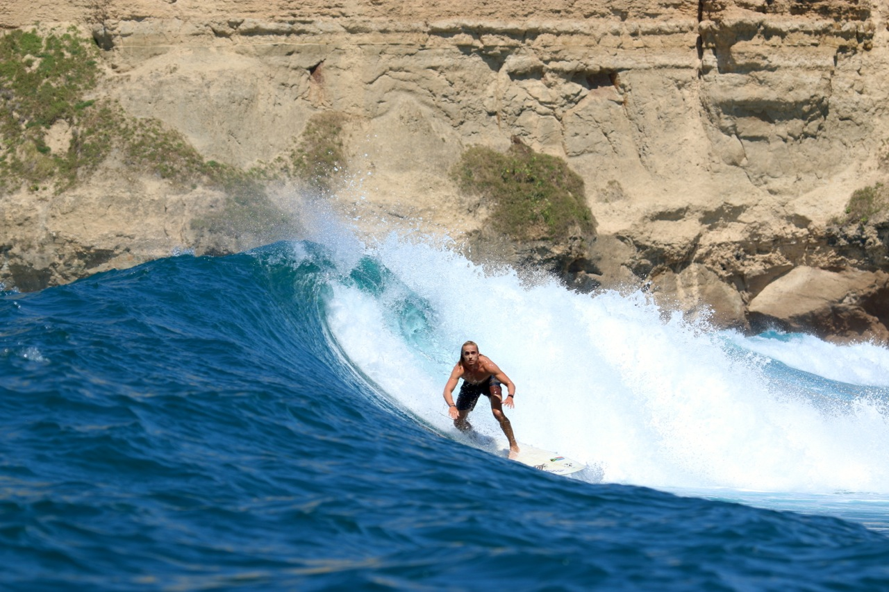 The old age question: How long does it take to learn to surf?