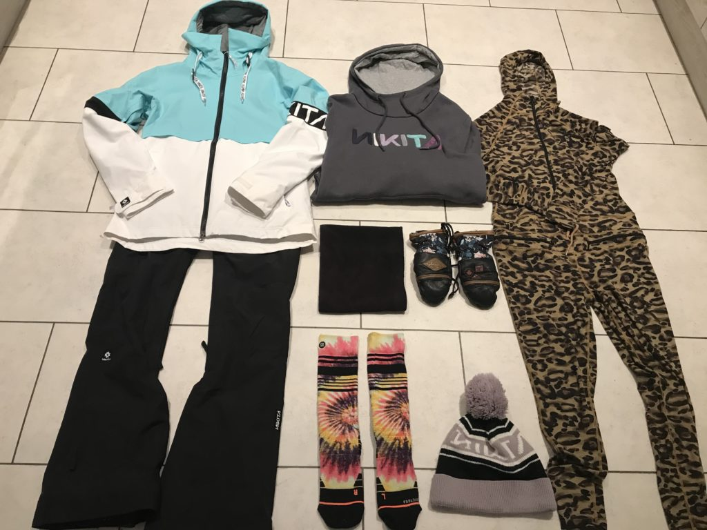 How Should I Layer for Snowboarding? - The Ticket to Ride Journal